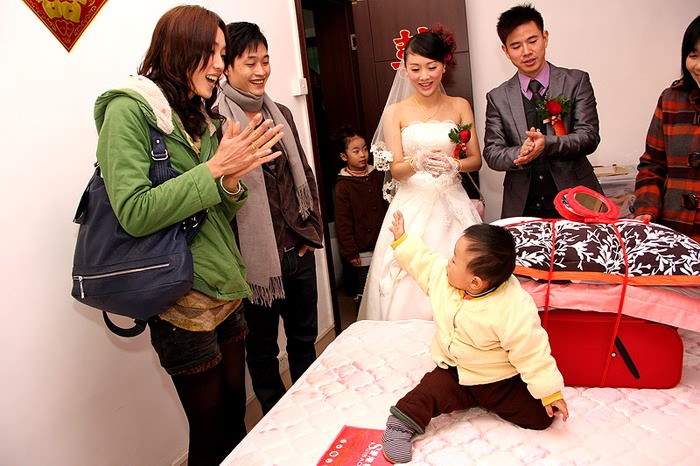 guangzhou wedding