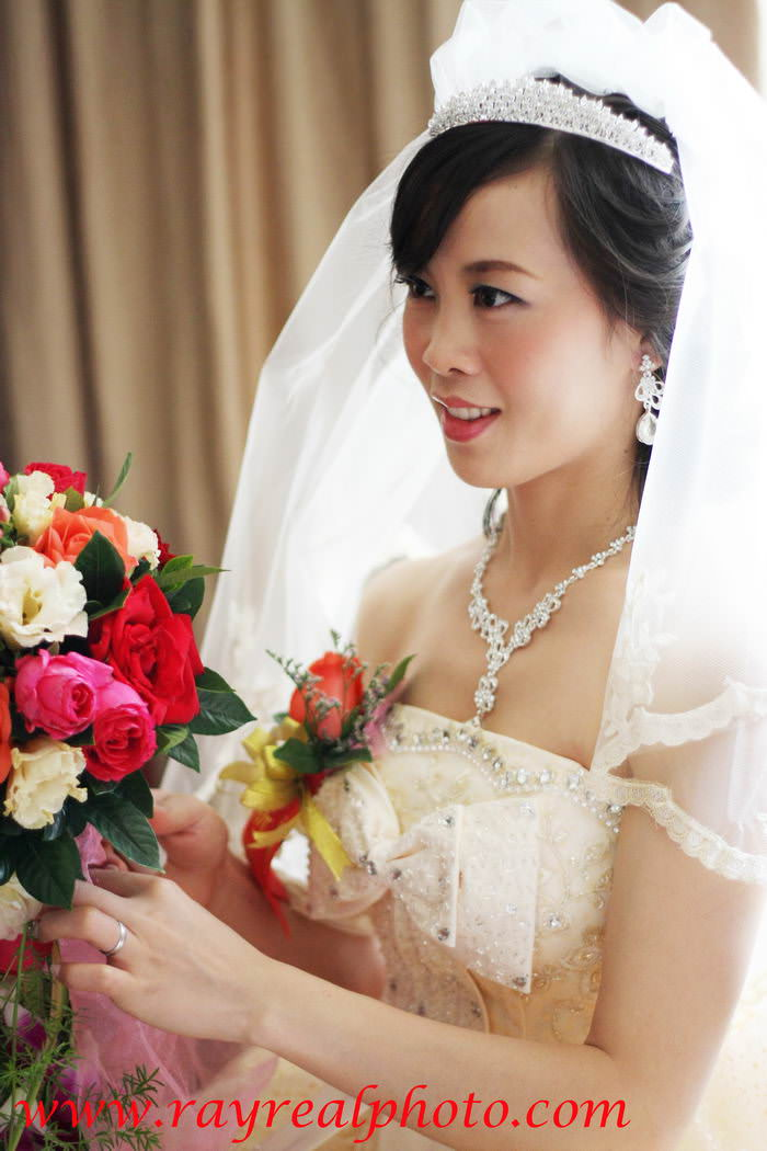 Bride,guangzhou wedding,广州新娘