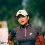 Golf Photography:Seon Hwa Lee